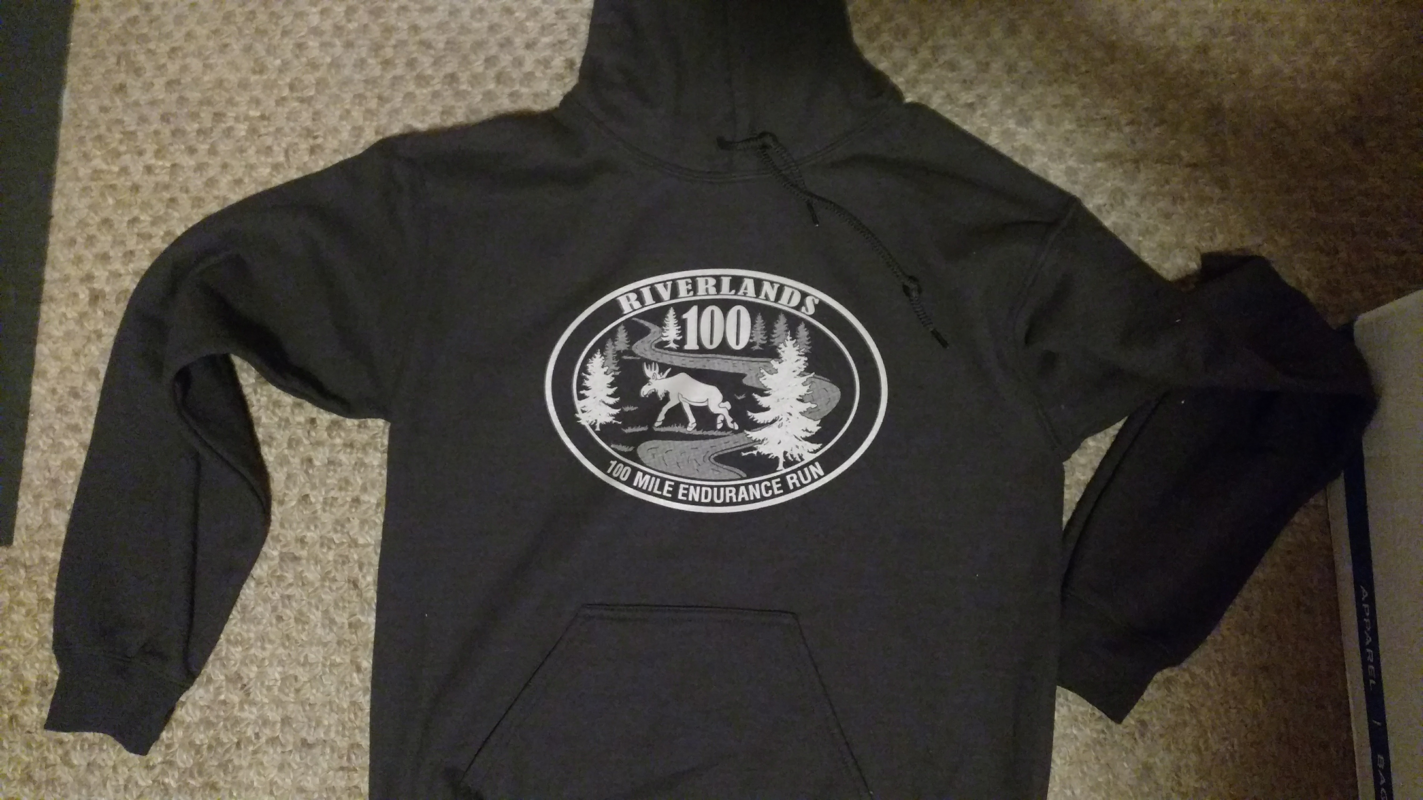 0b77fb4b Riverlands Hoodie - blank (additional colors available)